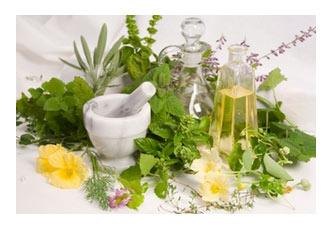 Cursos de medicina natural