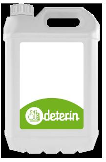 Deterin: la limpieza industrial comprometida con el medio ambiente