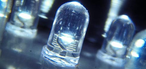 Lámparas para cultivo a golpe de clic