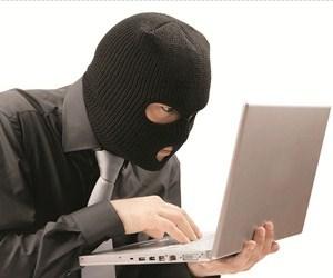 los delitos en la red