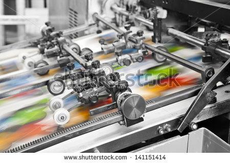 ¿Quieres causar impresión? ¡Piensa en la impresión digital!