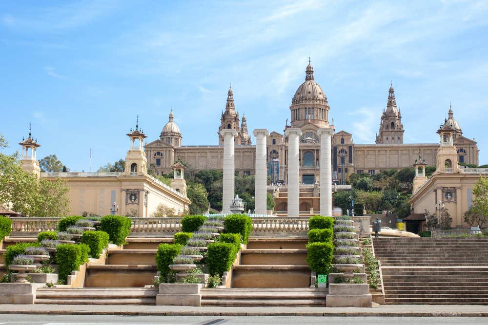 Hotel Boria, alojamiento de calidad en Barcelona