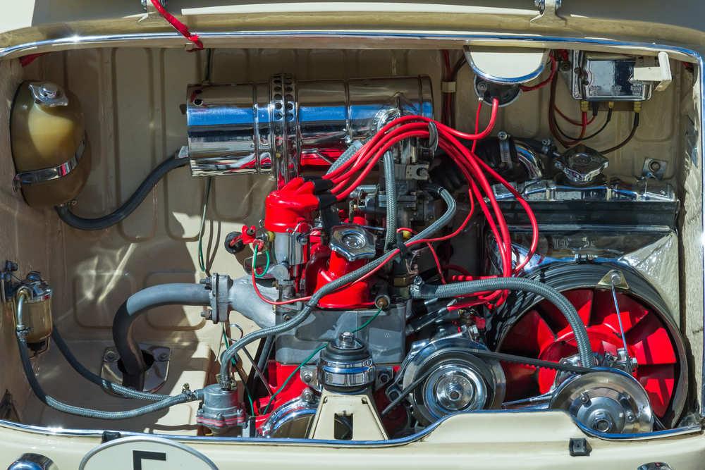 Reparar tu coche, una alternativa económica