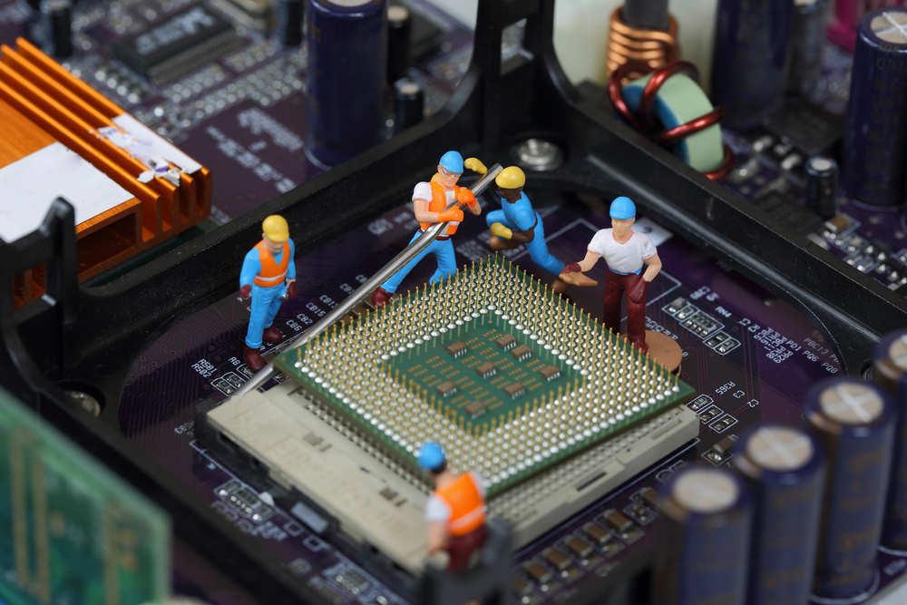 El mejor servicio de reparación de tu ordenador
