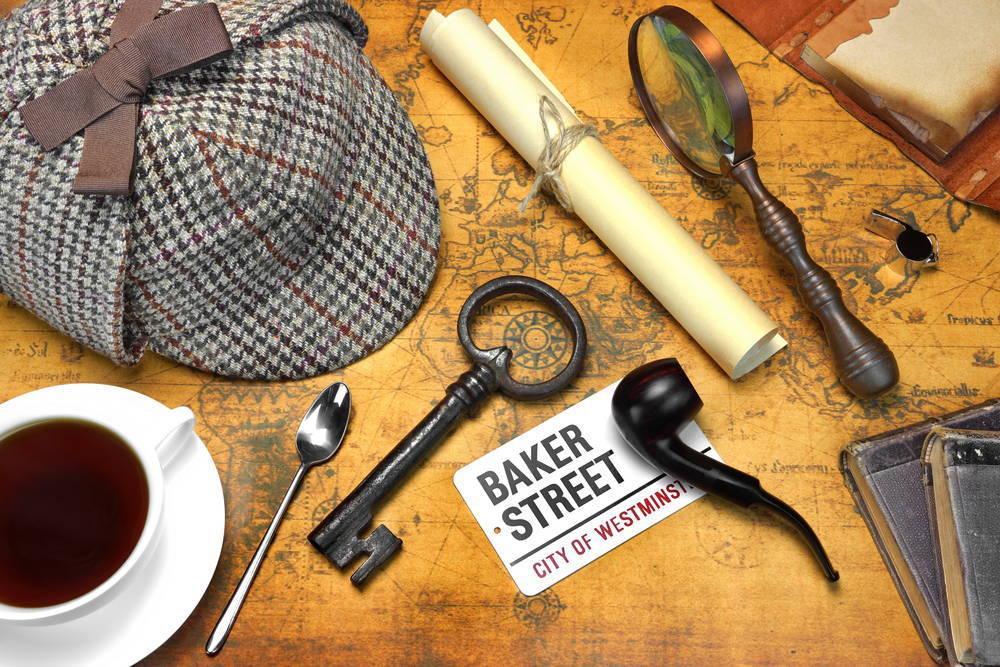 Los nuevos Sherlock Holmes no fuman pipa