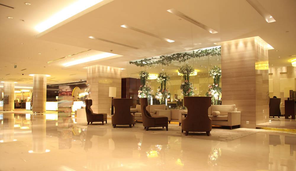 La tranquilidad de un buen hotel