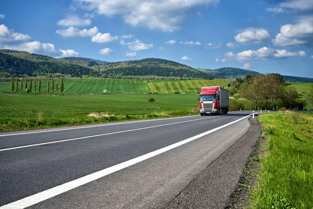 Profesionalidad en el transporte de vehículos internacionales