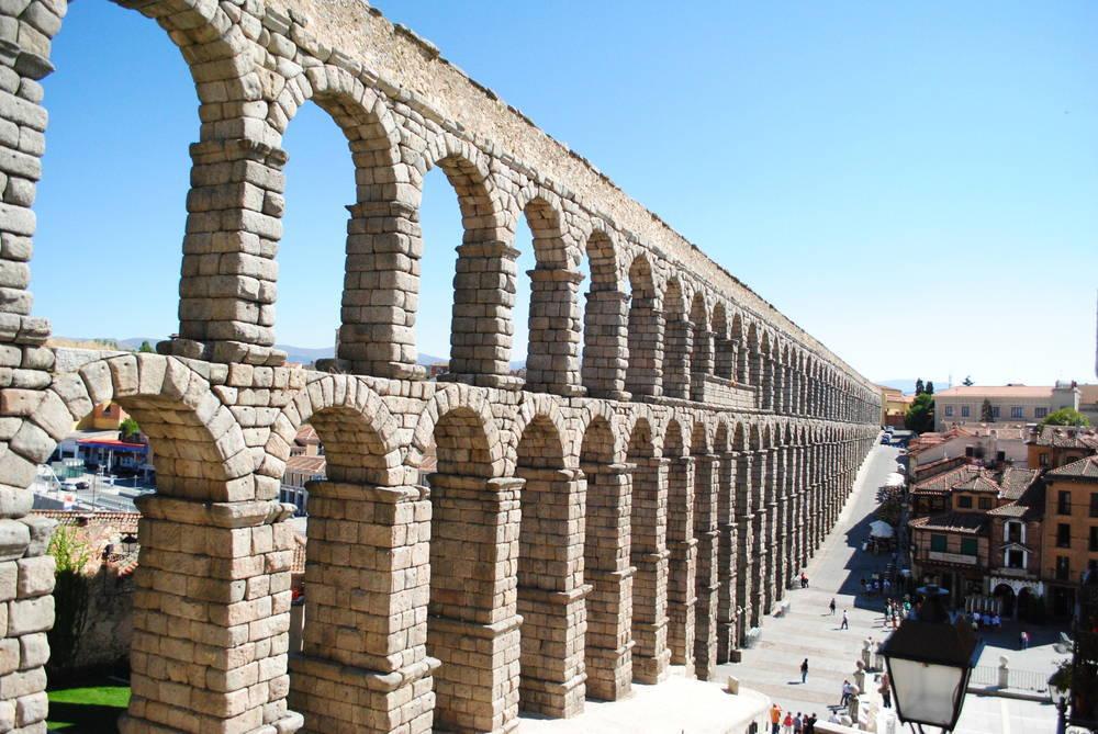 Segovia: Una ciudad por conocer