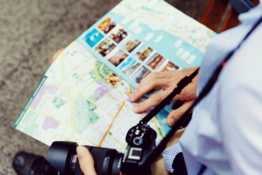 Visitours, el medio ideal para preparar tu viaje a Andalucía