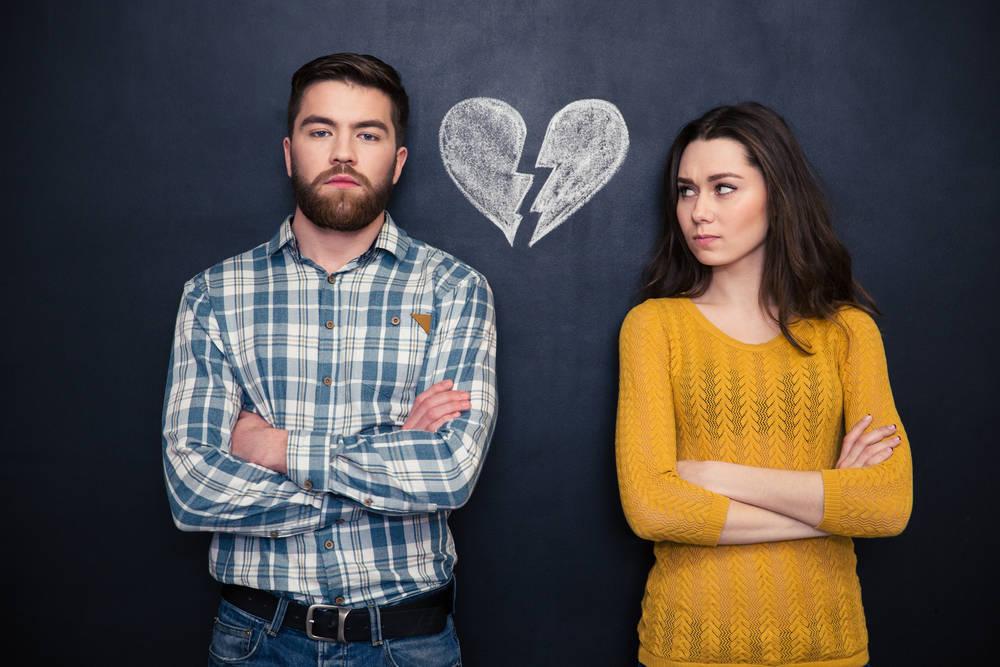 Qué derechos tenemos en un divorcio