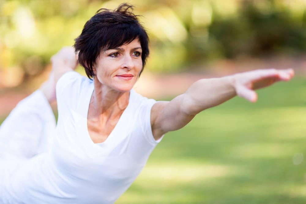 Llegar a los 55 con un aspecto fuerte, sano y jovial, es posible