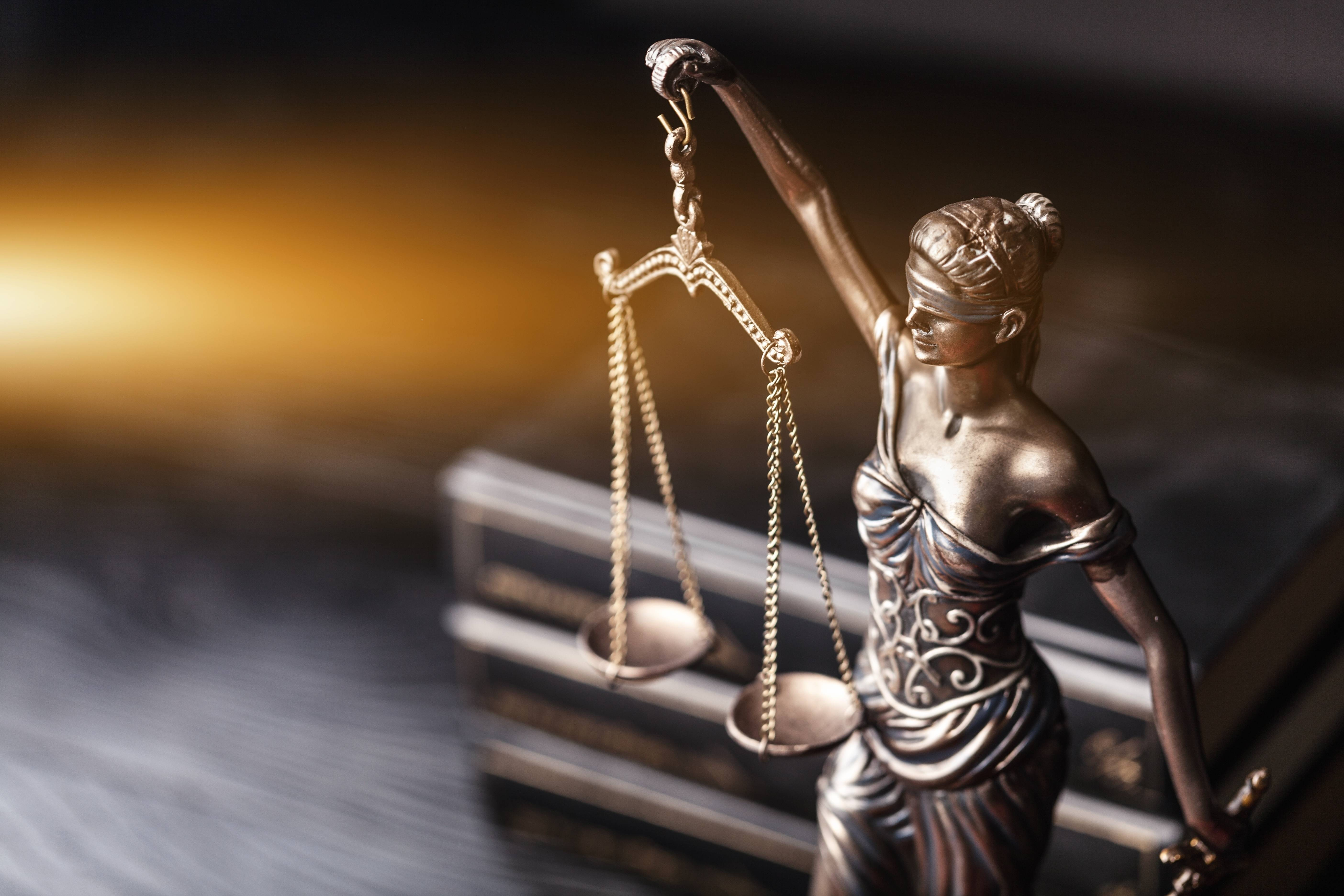 Asesoramiento jurídico de confianza
