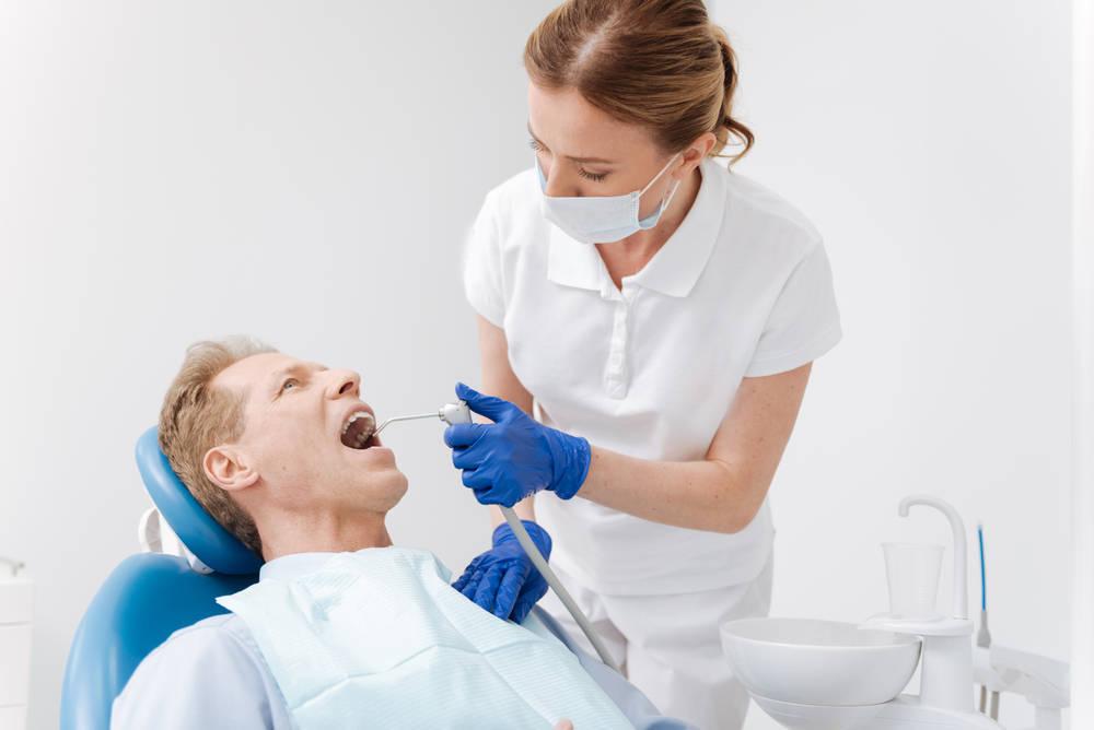Una tienda online de material para  profesionales odontólogos