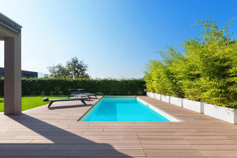 Recomendaciones para construir una piscina