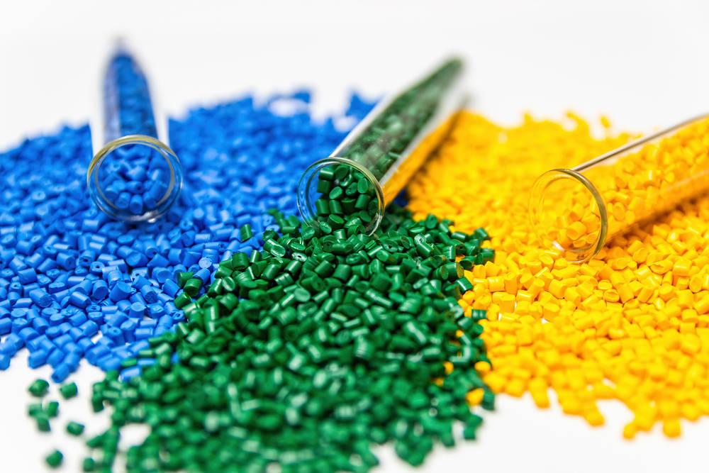 Cómo obtenemos plásticos con cualquier forma