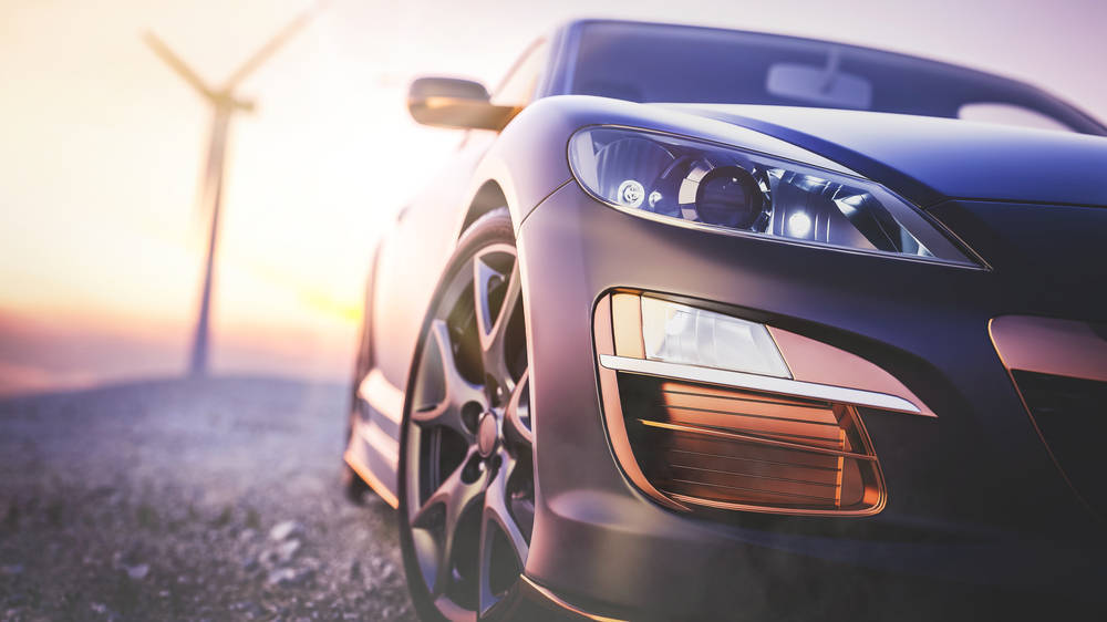 El e-commerce cada vez más presente ene l negocio automovilístico
