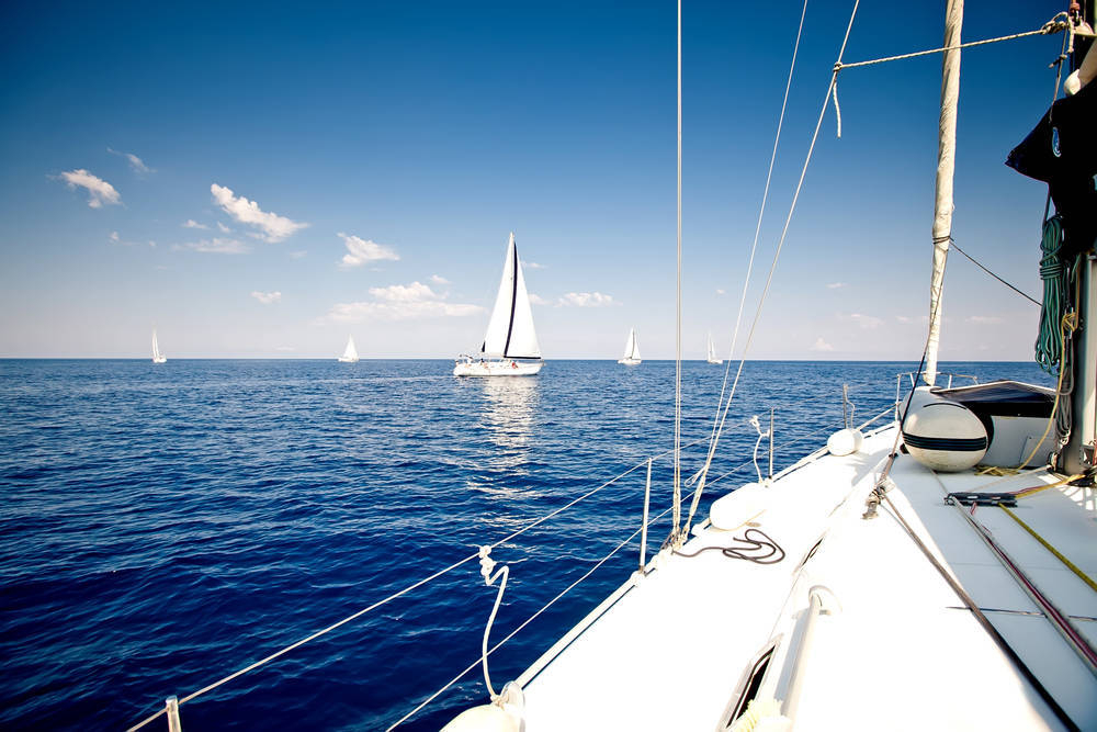 Revisión y seguridad en alta mar