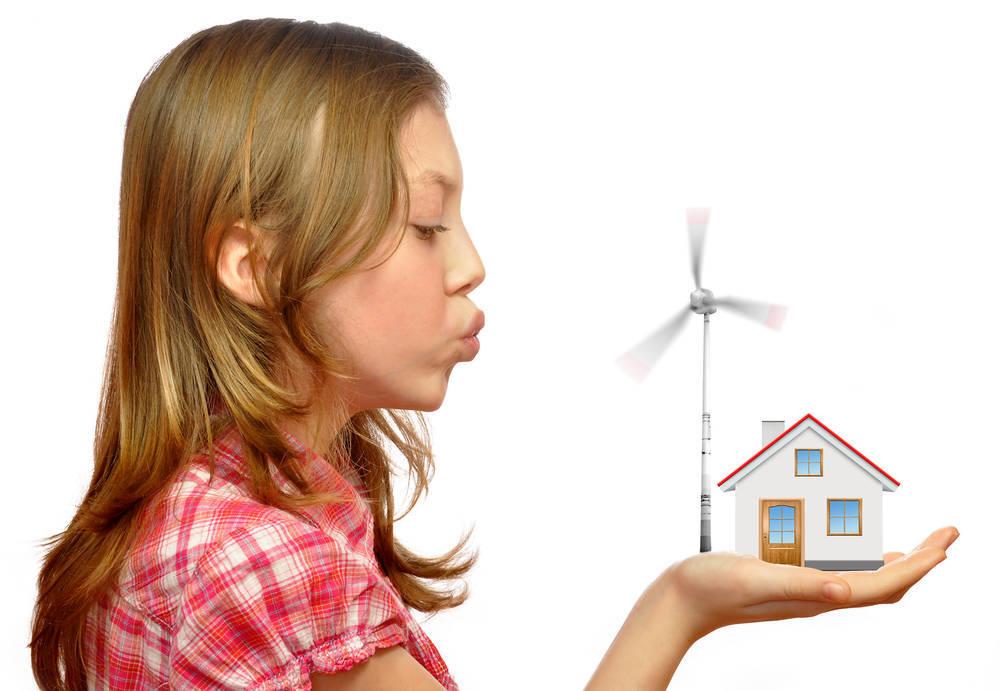 Cómo conseguir un Hogar con mayor Eficiencia Energética