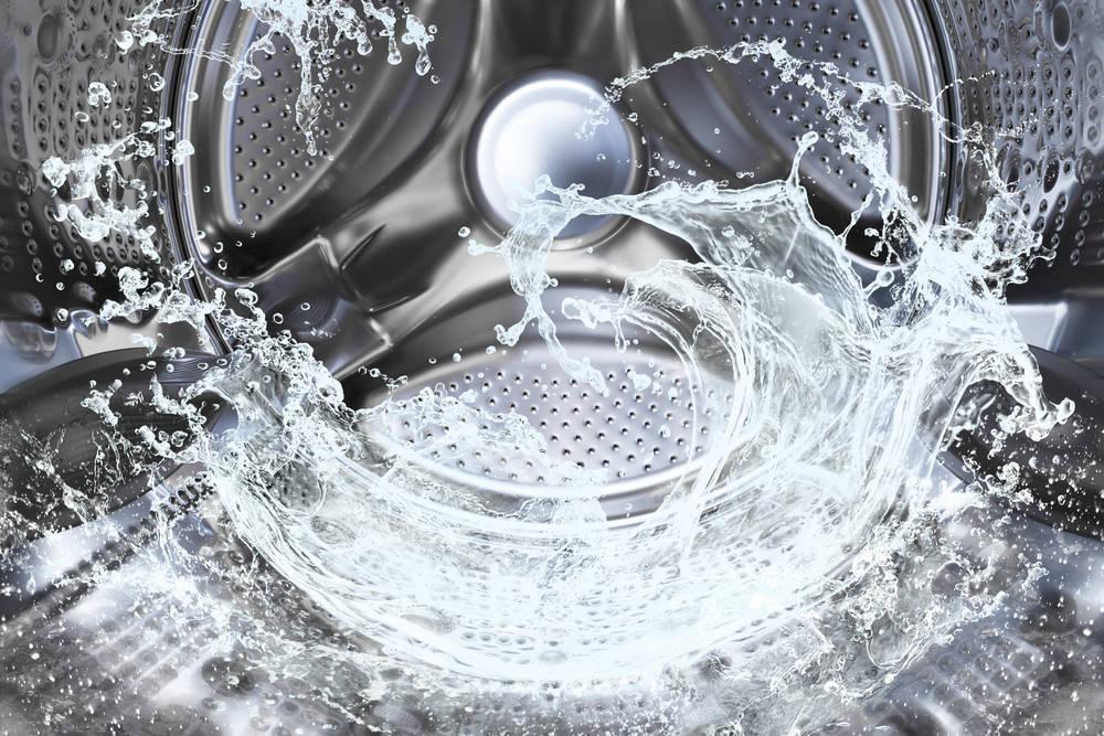 Internet y las lavanderías de autoservicio