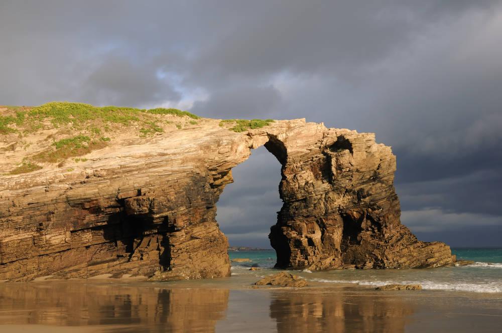 La costa gallega, un destino idílico para disfrutar de nuestras vacaciones