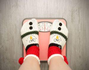 No permitas que diciembre afecte a tu salud