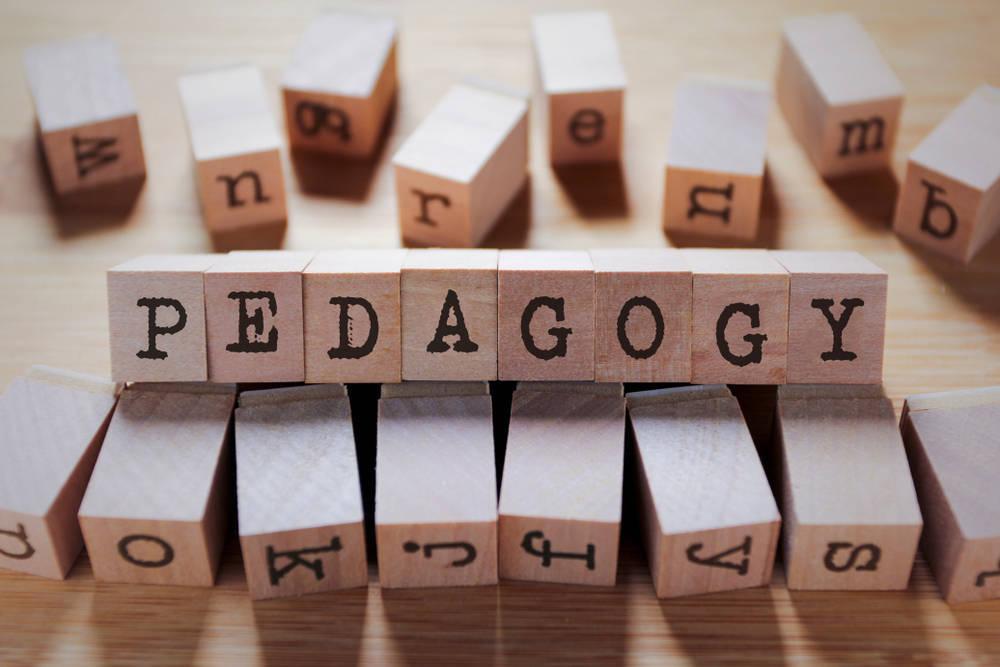 La pedagogía es una de las materias más olvidadas