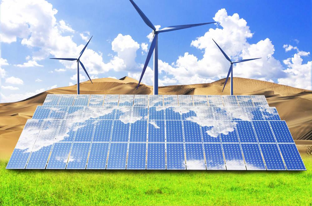 El reto español: la energía renovable frente a las energías tradicionales