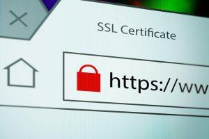 Por qué instalar un certificado SSL en tu página web