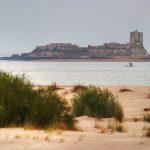Novo Sancti Petri, vacaciones de sol, turismo y playa