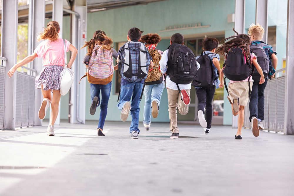 Continúan los robos a centros educativos en todo el país