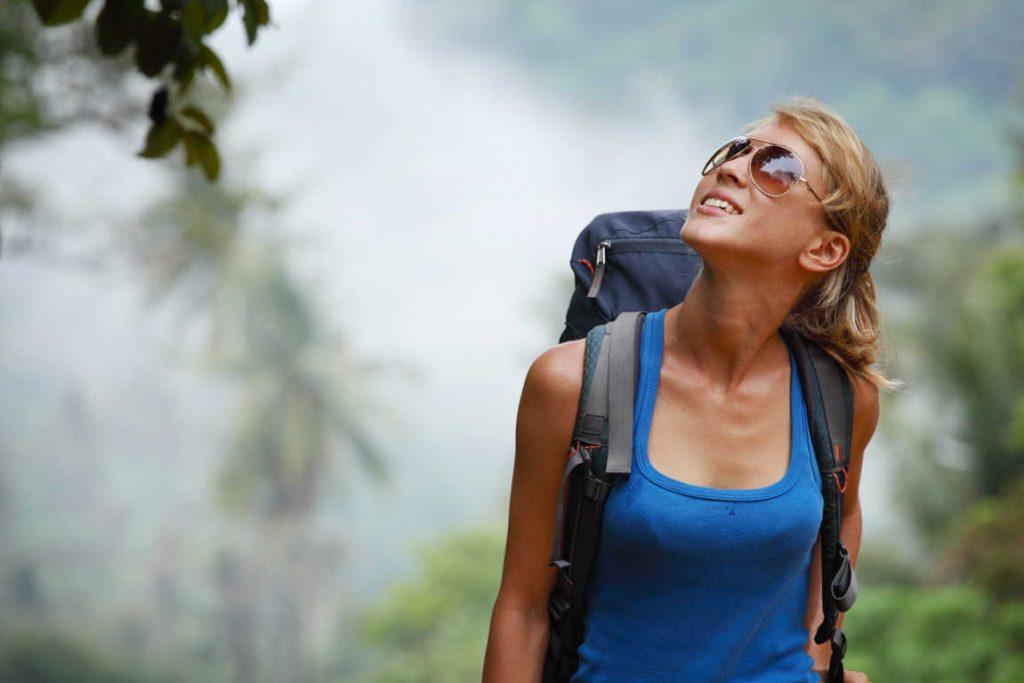 Turismo ecológico no es lo mismo que turismo verde