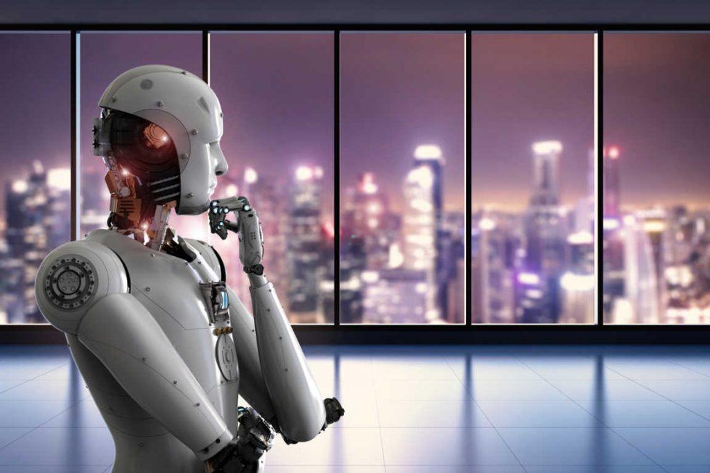 ¿Es justo que te sustituyan por un robot?