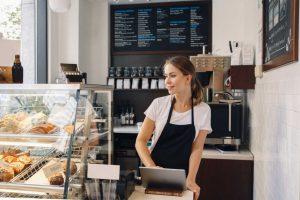 Las panaderías y cafeterías con cada vez más gusto por el detalle