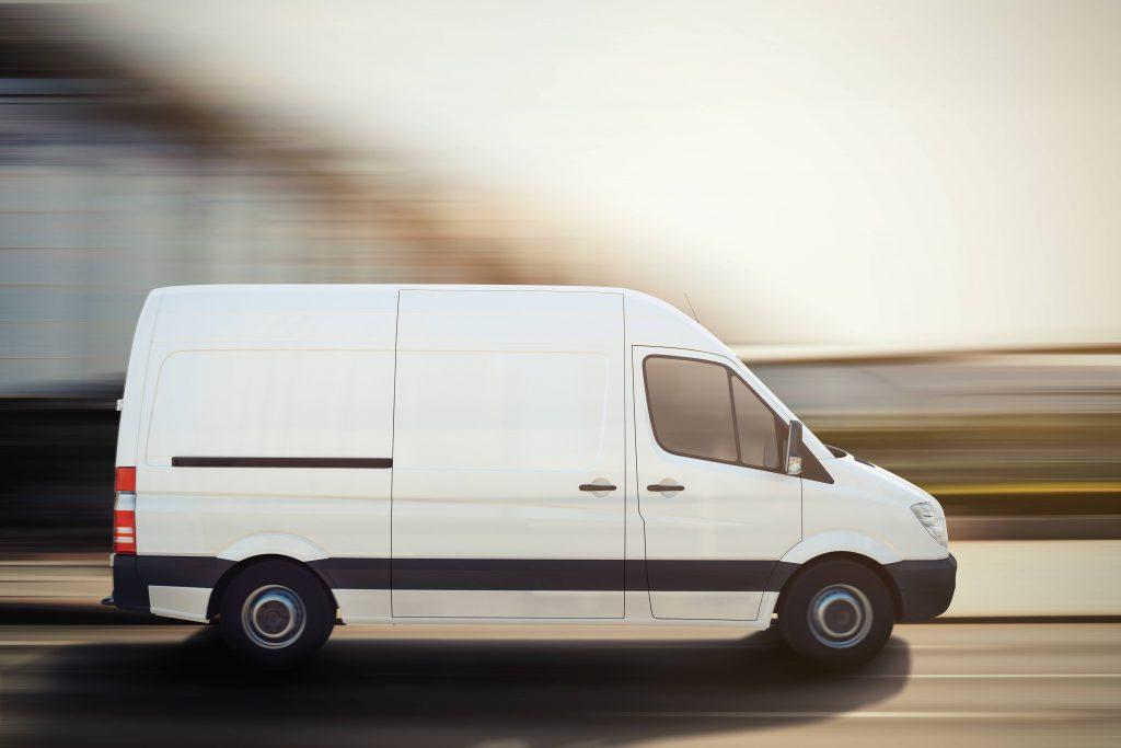 ¿Cómo elegir una buena furgoneta?