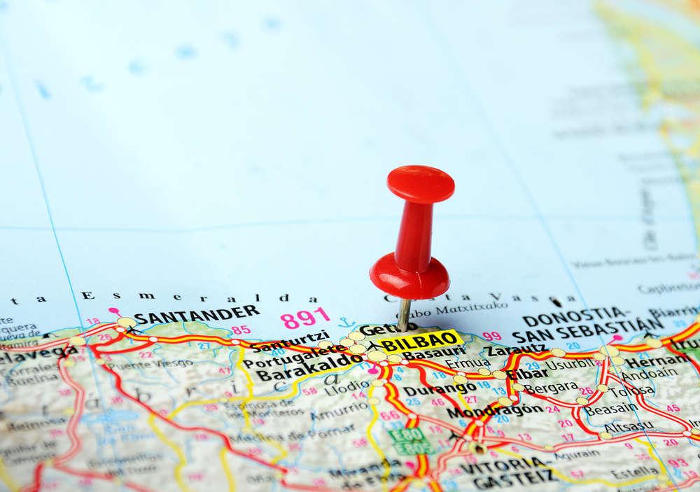 Tu próximo viaje tiene que ser a Bilbao