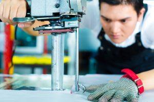 Llegan momentos difíciles para la industria textil