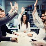 10 formas de premiar el trabajo de tus empleados y mantenerlos motivados