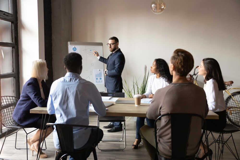 Consejos para mejorar el ambiente laboral