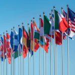 Curiosidades de las banderas del mundo