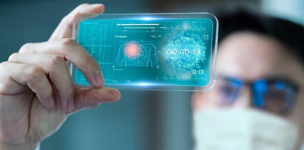 ¿Cómo ha ayudado la tecnología en la lucha contra el Covid?