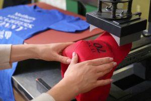 La impresión digital textil directa y su servicio
