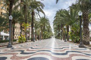 La calidad de vida de Alicante